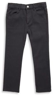Appaman Toddler's, Little Boy's & Boy's Skinny Twill Pants