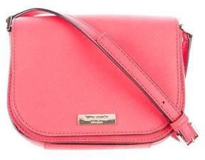 Kate Spade Newbury Lane Carsen Crossbody Bag - RED - STYLE