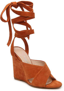 Charles David Quest Wedge Sandal - Women's
