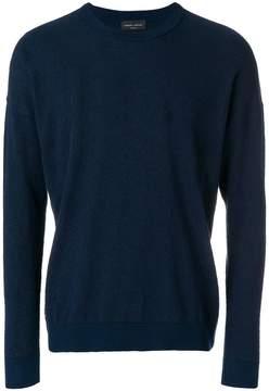 Roberto Collina oversized sweater