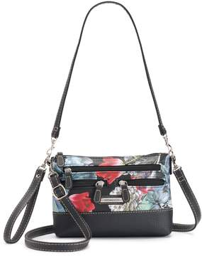 Co Stone & Leather 4-Bagger Convertible Crossbody Bag