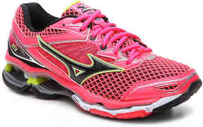 Mizuno Women's Wave Creation 18 Performance Running Shoe - Women's's