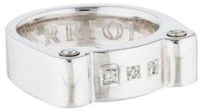Charriol Diamond Ring