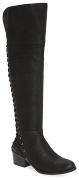 Vince Camuto Women's Bolina Over The Knee Boot