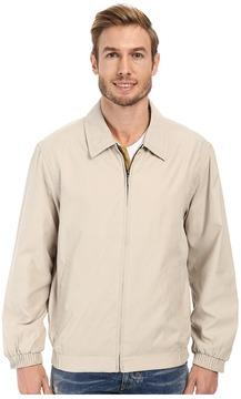 Rainforest Microseta Golf Jacket