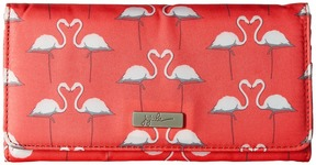 Ju-Ju-Be - Coastal Be Rich Trifold Wallet Wallet Handbags
