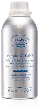 Thalgo Aquatic Massage Oil (Salon Size)