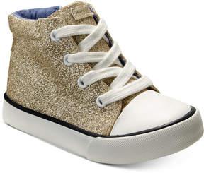 Tommy Hilfiger Denise Hi-t Sneakers, Toddler Girls (4.5-10.5)