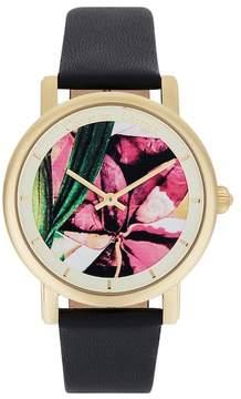 Christian Lacroix Women's Terre de Feu Quartz Watch, 37mm