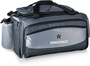 Picnic Time Vanderbilt Commodores Vulcan Portable Barbecue Tote Set