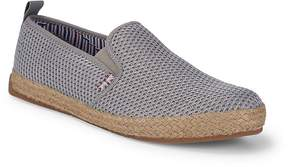 Ben Sherman Men's New Jenson Slip-On Espadrilles
