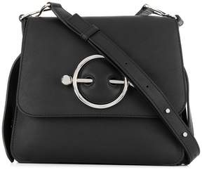 J.W.Anderson black Disc bag
