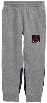 Jordan Toddler Boy's Flight Sweatpants