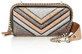 Nasty Gal Suspect Metallic Crossbody - 100% Exclusive
