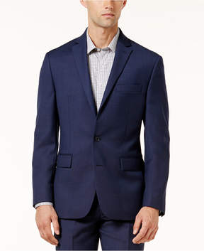 Ryan Seacrest Distinction Men's Modern-Fit Birdseye Jacket, Created for Macy's