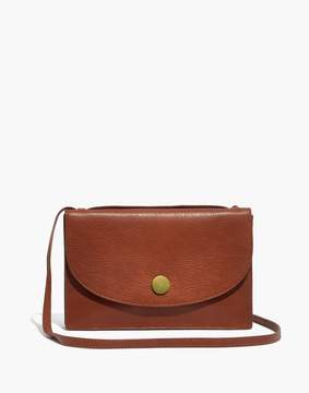 Madewell The Slim Convertible Bag