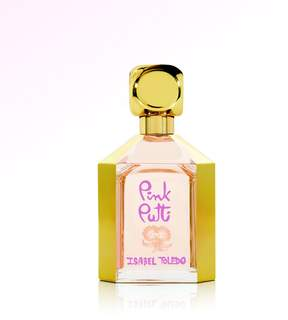 Pink Putti Fragrance by Isabel Toledo