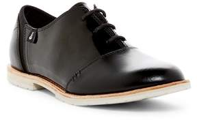 Ahnu Emery Patent Leather Oxford