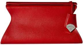 Vivienne Westwood Kelly Clutch Bag