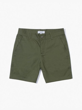 Have A Good Time Chino Shorts Olive