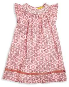 Roberta Roller Rabbit Toddler, Little Girl's & Girl's Antonia Dress