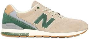 New Balance 996 Suede Sneakers