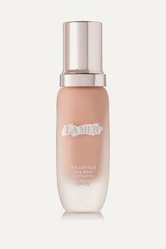 La Mer - Soft Fluid Long Wear Foundation - Beige, 30ml