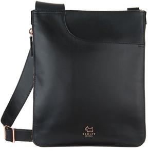 Radley London London Medium Pockets Leather Crossbody Handbag