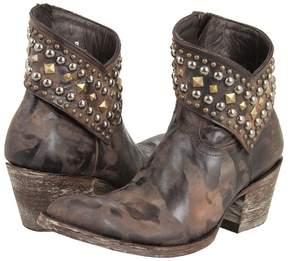 Old Gringo MiniBelinda Cowboy Boots