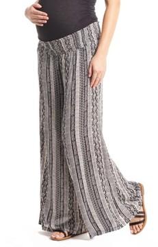 Everly Grey Women's 'Isla' Maternity Pants