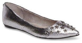 BP Women's Stella Embellished Flat