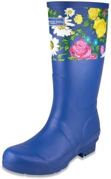 London Fog TELLY Pull-On Rain Boot