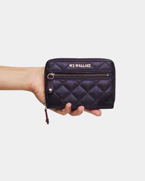 MZ Wallace Crosby Small Wallet