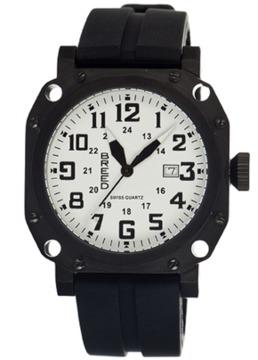 Breed Bravo Swiss Quartz Watch.