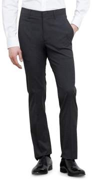 Kenneth Cole New York Reaction Kenneth Cole Performance Knit Pocket Dress Pant - Men's