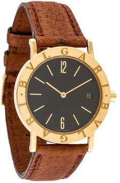 Bvlgari Watch
