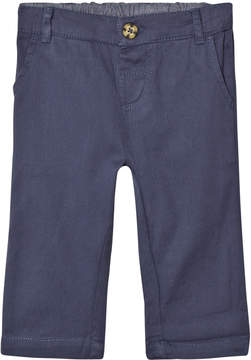 Mini A Ture Noa Noa Miniature Vintage Indigo Chino Trousers