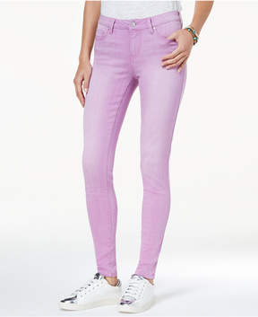 Celebrity Pink Juniors' Colored Skinny Jeans