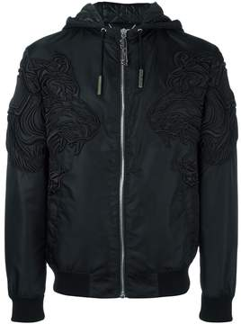 Philipp Plein Unpleasant jacket