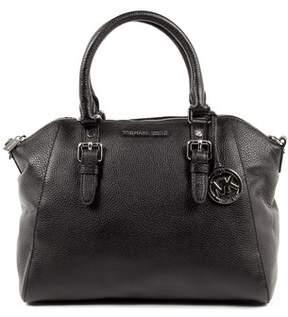 Michael Kors Womens Handbag Ciara. - BLACK - STYLE