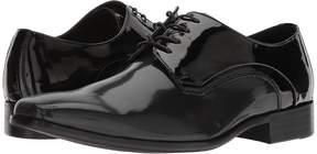 Kenneth Cole Reaction News Oxford Men's Lace Up Cap Toe Shoes