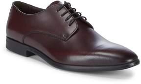 Bruno Magli Men's Seneca Leather Derbys