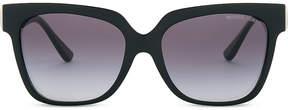 Michael Kors Ena square sunglasses