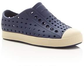 Native Boys' Jefferson Slip-On Sneakers - Walker, Toddler, Little Kid