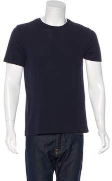 Acne Studios Eddy Piqué T-Shirt
