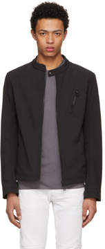 Belstaff Black Parkham Shell Jacket