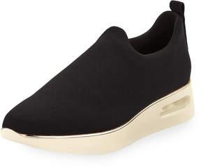 Karl Lagerfeld Paris Camden Stretch Sport Slip-On Sneakers