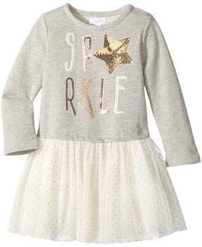 Mud Pie Sparkle Dress Girl's Dress