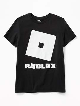 Old Navy Roblox Graphic Tee for Boys