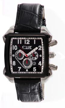 Equipe Bumper Collection E501 Men's Watch
